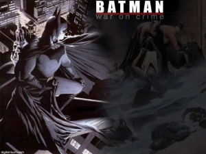 Batman – War on Crime