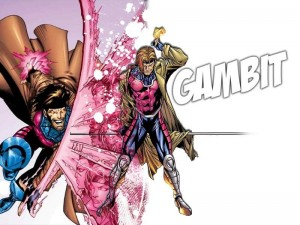 Gambit Split Screen