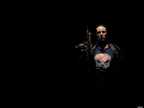 Punisher – dark