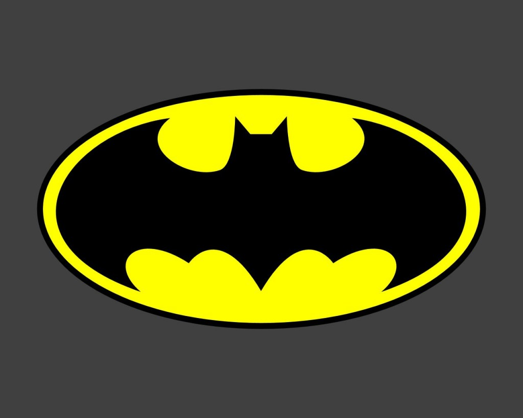 Comic Book Batman Symbol: batman symbol