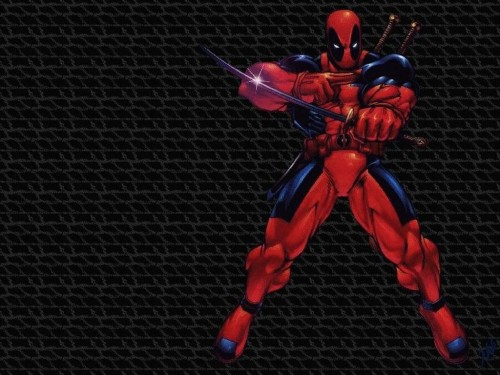 deadpool – wallpaper