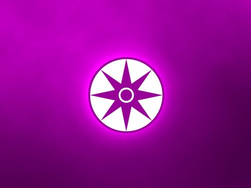 purple lantern logo 500x375 purple lantern logo