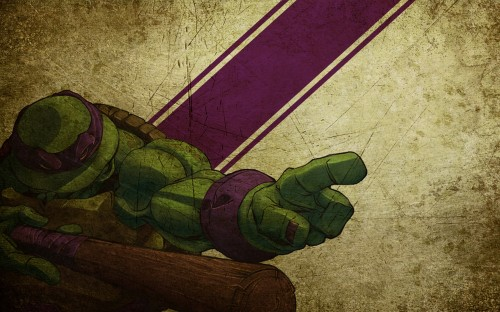 tmnt – don points his finger