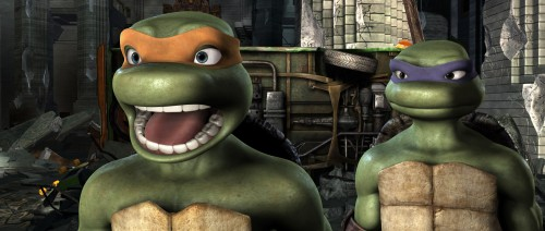 tmnt mike and don 500x212 tmnt   mike and don