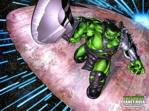 end of planet hulk