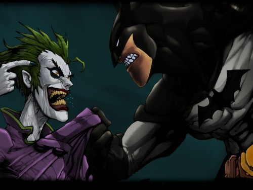 joker vs batman is insane 500x375 joker vs batman is insane
