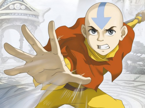 avatar – the last airbender