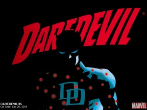 daredevil – red lights