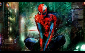 spider-man is spider-man 2099