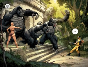 Wolverine vs the Great Apes.jpg
