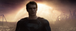 Man of Steel Skull Scene Wallpapers