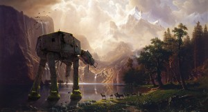 Derelict_AT-AT_Among_the_Sierra_Nevada