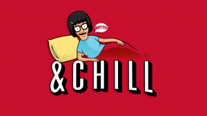 Butts and Chill