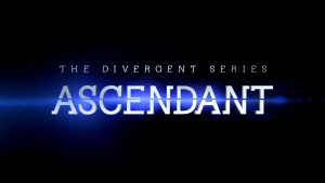 The Divergent Series- Ascendant