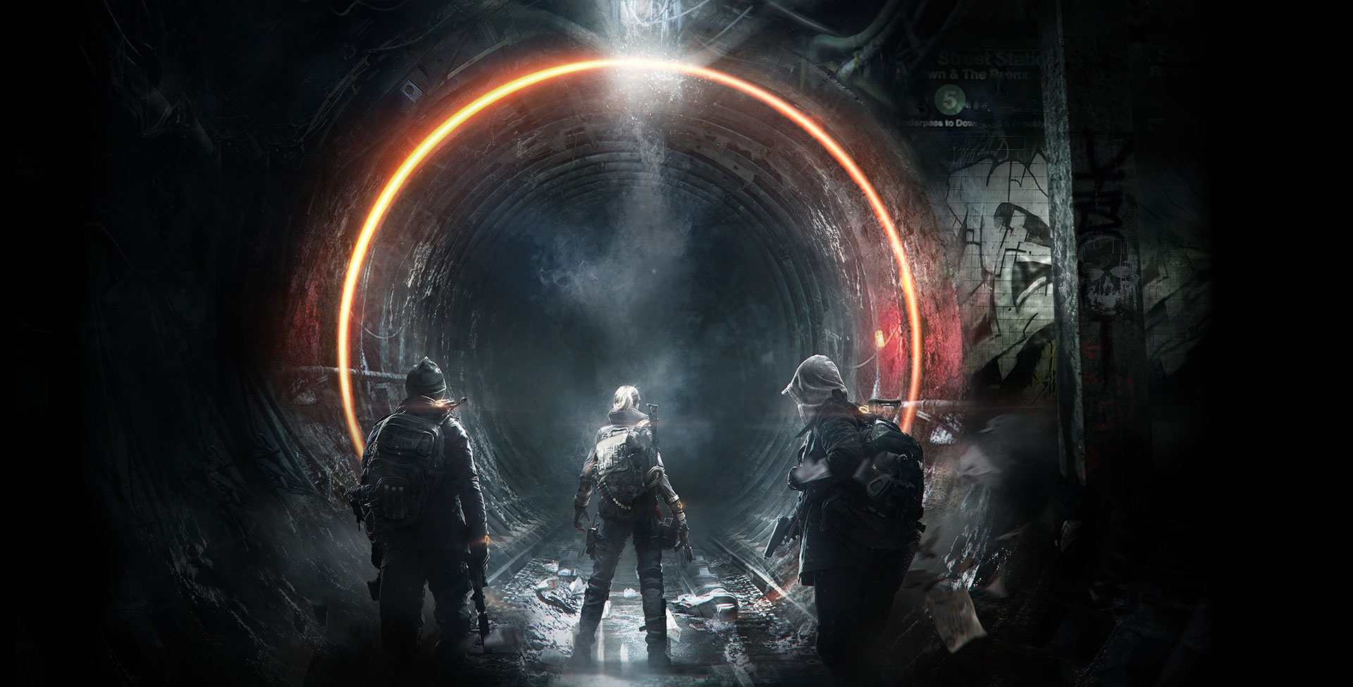 The Division Underground is a waste of money.jpg