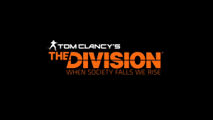 The Division- When Society Falls We Rise