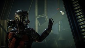 4k prey video game