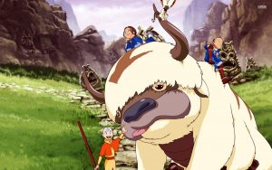 Appa and Crew