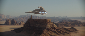 Jedha Hover