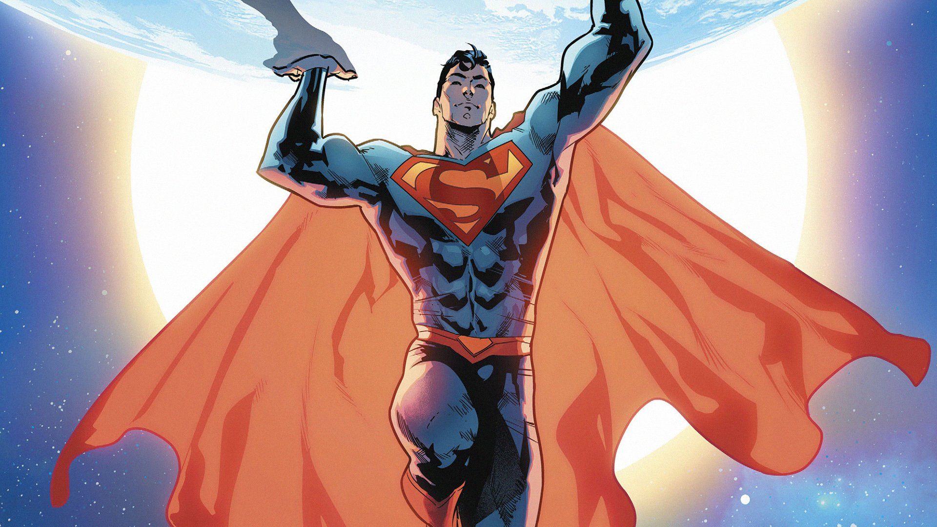 Superman holding up the world.jpg