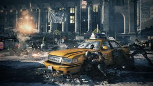 The Division – Taking Back The Headquarters
