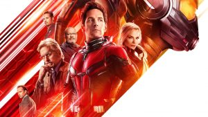 ant man and the wasp poster 4k 5f