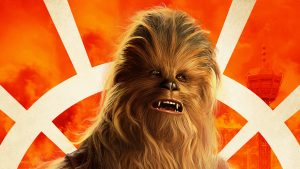chewbacca in solo a star wars story j1