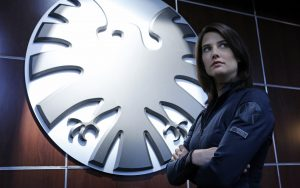 cobie smulders agents of shields
