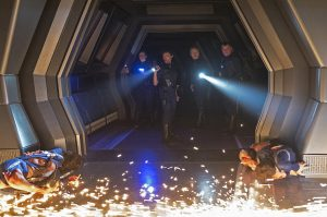 """Star Trek' Discovery' Ep. 3 """"Context Is For Kings"""""""