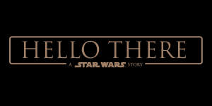 han solo title card