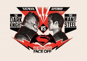 the ultimate face off