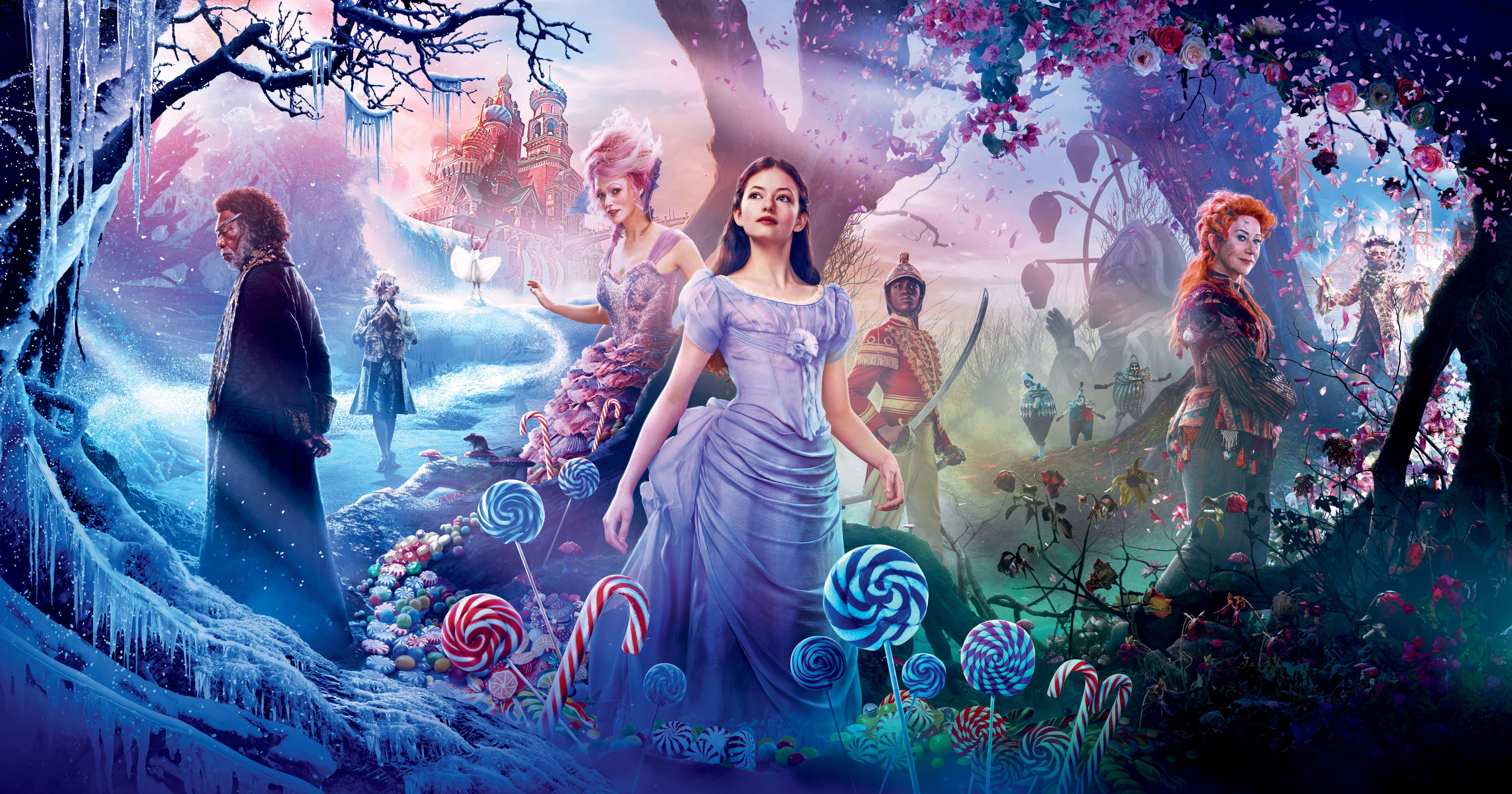 The Nutcracker and the Four Realms wallpaper.jpg