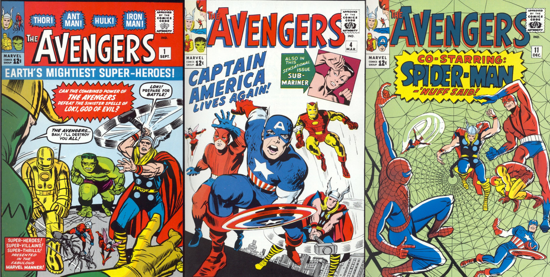 The Avengers Covers.png