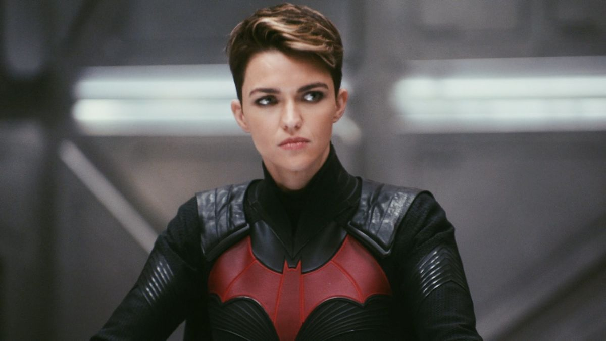 Holy Exits Batwoman Ruby Rose Is Leaving the DC Universe