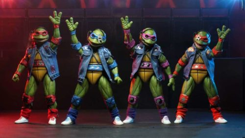 The Only Ninja Turtles Toys That Matter Are Finally Being Made By NECA